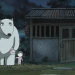 Мультифильмы про пап. «Папочка-Волк», реж. Чан Хьюн-Юнь, 2005 г.