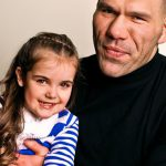 Быть отцом! Николай Валуев
